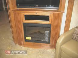 fireplace view rv electric fireplace home design popular fresh