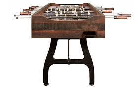 vintage foosball table for sale designer football table lounge furniture out out original
