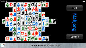 mahjong solitaire on the app store