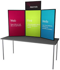 table top banners for trade shows awesome table top trade show display f18 on perfect home design