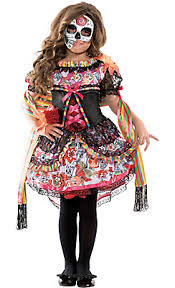 day of the dead costumes exuberante day of the dead costume costumes