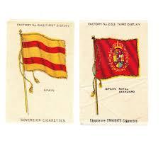 Italy National Flag Large 1848 1946 Italy National Flag U0026 National Anthem Vintage