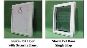 doggie door in glass door storm door pet door design for storm doors and thinner door
