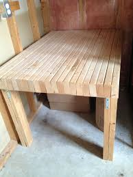 Upside Down Bench 54 Best How To Build Images On Pinterest Woodwork Diy And