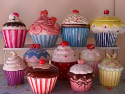 cupcake canisters for kitchen cupcake cookie jars kitchen cupcake cookie jar