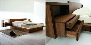 chambre à coucher bois massif mobilier bois massif unique pour les intérieurs contemporains