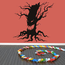 Halloween Ornaments For Tree by Compare Prices On Halloween Decoration Tree Online Shopping Buy