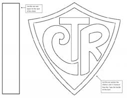 ctr coloring page ctr shield printable clipartsco to download 7960