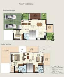 duplex luxury 2 bhk row houses in bengaluru premium luxurious 3