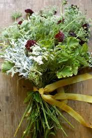flower recipe 10 stems green mint 10 stems variegated mint 8