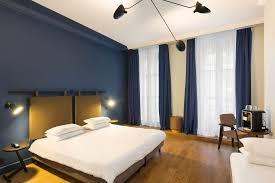 chambre hotel lyon hôtel silky by happyculture lyon centre bellecour