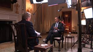 barack obama eight years in the white house 60 minutes cbs news