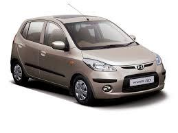 hyundai small car car list