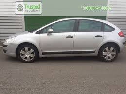 2005 citroen c4 1 6hdi 16v sx 5dr 92 trusted car credit