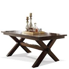 dining room trestle table bench trestle dining table with benches beginnings trestle table