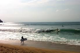 Sayulita Mexico Map by Photo Of The Week Surfing In Sayulita