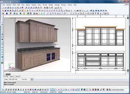 Free Kitchen Cabinet Design Free Kitchen Cabinets Design Software Casanovainterior With Regard