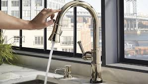 Brizo Solna Kitchen Faucet by Kitchen Brizo Kitchen Faucet Intended For Superior Artesso
