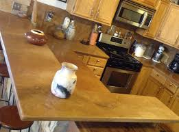 Polished Sandstone Countertops In The House Pinterest
