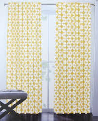 Yellow White Curtains Cheap Curtains Yellow And White Find Curtains Yellow And White