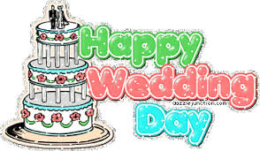 happy wedding day happy wedding anniversary cards with pics