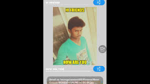 Create Meme From Image - how to create a meme tamil youtube