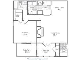 deluxe floor plans calibre woods
