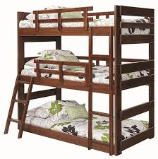 Three Bed Bunk Bed An Selection Of Bunk Beds For 3 Or More
