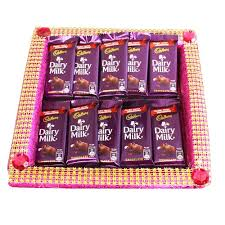 chocolate gift basket sfu e chocolate gift basket 10 pcs in grocery