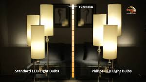 Led Light Bulb Dimmer by Philips Warm Glow Dimmable Led Light Bulbs Hd Supply Facilities