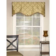 Pre Made Cornice Boards Buy Cornices And Valances From Bed Bath U0026 Beyond