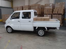 suzuki pickup dfsk loadhopper commercialvehicle com