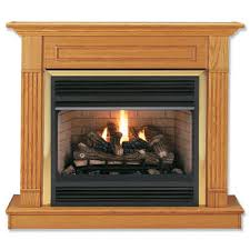 Martin Gas Fireplace by Martin Zero Clearance Vent Free Gas Logs Gas Appliances