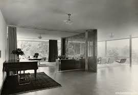 Villa Tugendhat Floor Plan by Tugendhat House Ludwig Mies Van Der Rohe Great Buildings