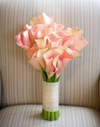 calla bouquets 52 stylish and eye catching calla wedding bouquets happywedd