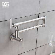 kitchen wall faucets kitchen wall faucet promotion shop for promotional kitchen wall