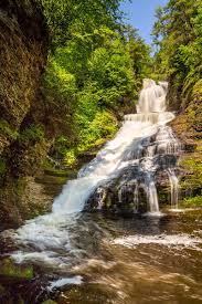 Delaware World Traveller images Photographing the waterfalls of the delaware water gap travel jpg