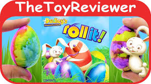 Easter Egg Cookie Decorating Kit by Dudley U0027s Roll It Easter Egg Decorating Dye Kit Tutorial And