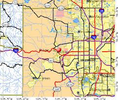 colorado population map golden colorado co 80419 profile population maps estate