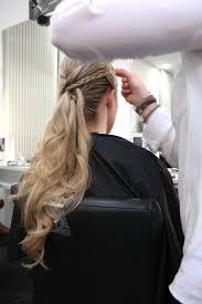 Frisuren Lange Haare Weihnachten by In Bonn Auf Eine Silvester Frisur Zu Hair