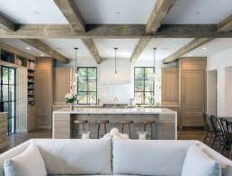 Kitchen Ceiling Design Ideas Top 75 Best Kitchen Ceiling Ideas Home Interior Designs