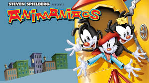 animaniacs animaniacs reboot 2017 image gallery hcpr