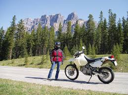 dr650 suspension whats worked for you horizons unlimited