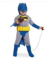 Batman Toddler Halloween Costume Rubies Muscle Chest Batman Toddler Halloween Costume Halloween