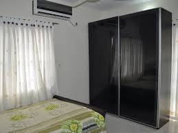 lake front luxury three bedrooms fully furnished air conditioned