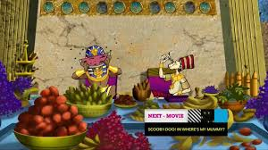 cn dimensional next movie scooby doo in where u0027s my mummy