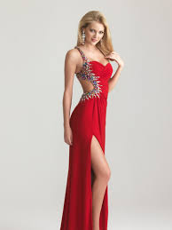 most beautiful red dress designs a romantic meanings behind red