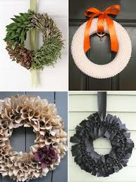 diy wreaths a fab roundup up of some of my favorite fall diy wreaths fab you