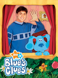 blues clues blues jobs images