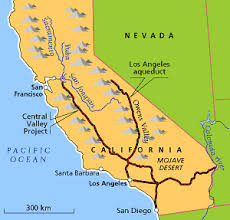 california map project high tide arid land the economist